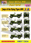 1-72-Willys-Jeep-MB-Ford-GPW-Flying-Tigers-Jeeps