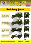 1-72-Willys-Jeep-MB-Ford-GPW-Red-Army-Pt-2