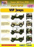 1-72-Willys-Jeep-MB-Ford-GPW-VIP-Jeeps-Pt-3