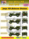 1-72-Willys-Jeep-MB-Ford-GPW-101st-Airborne-Division