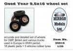 1-35-Good-Year-95x16-wheel-set