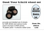 1-35-Good-Year-95x16-wheel-set