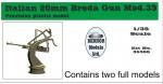 1-35-Italian-Breda-gun-Mod-39-plastic-kit