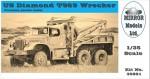 RARE-1-35-US-Diamond-T969-Wrecker