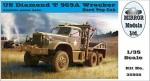 1-35-US-Diamond-T-969-Wrecker-Hard-Top-Cab