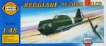 1-48-Reggiane-RE-2000-Falco-Re-edition