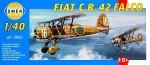 1-40-Fiat-C-R-42-FALCO-re-edition