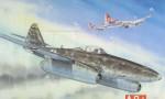 1-72-Messerschmitt-Me-262A