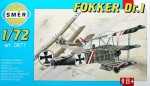 1-72-Fokker-Dr-I-ex-Eduard