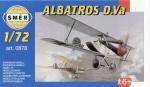 1-72-Albatros-D-V-ex-Eduard