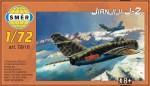 1-72-Jianjiji-J-2-2x-China-camo