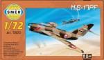 1-72-MiG-17PF-CSSRUSSREgyptGermany