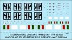 1-48-MACCHI-MC-205-VELTRO-INSEGNE-NAZIONALI-A-N-R-E-DATA-STENCILLINGS