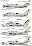 1-48-ITALIAN-SQUADRON-INSIGNA-FOR-F-84F-RF-84F-G-91R-MB-326-T6-T-33A