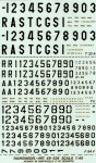 1-48-ITALIAN-NUMBERS-AND-CODE-FOR-F-84F-T-33-T-6