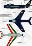 1-48-AEROBATIC-TEAM-FRECCE-TRICOLORI-FOR-G-91-AND-F-86