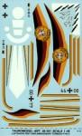 1-48-ANNIVERSARY-LUFTWAFFE-Modern-FOR-F-104-TORNADO
