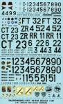 1-48-SIGNS-AND-NUMBERS-A-M-I-FOR-TORNADO-D-47-D-51-C-130-T-6-F-104