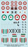 1-48-SPAD-VII-ASSI-ITALIANI-1a-GM-part-1-Special-Hobby-decal-a-film-unico