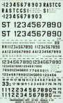 1-72-ITALIAN-NUMBERS-AND-CODE-FOR-F-84F-RF-84F-T-6-T-33