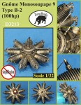 1-32-Gnome-Monosoupape-9-Type-B-2-100hp-Engine