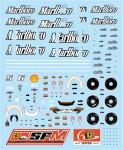 1-43-Ferrari-F2007-Decal-Type-1