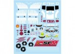 1-43-Ferrari-F2008-Decal-Type-2-mattel