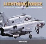 BAC-EE-Lightning-Force-RAF-Units-1960-1988-