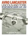 Avro-Lancaster-Avro-Lincoln-and-York-in-Post-War-RAF-Service-1945-1950