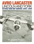 Avro-Lancaster-Avro-Lincoln-and-York-in-Post-War-RAF-Service-1945-1950