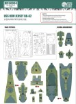 1-350-USS-NEW-JERSEY-BB-62-FOR-TAMIYA-78028