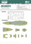 1-700-HMS-WARSPITE-1942-FOR-TRUMPETER-05795