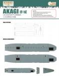 1-700-IJN-AIRCRAFT-CARRIER-AKAGIFOR-HASEGAWA-43220Early