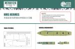 1-700-HMS-HERMES