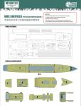 1-700-HMS-SHEFFIELD-type-42-destroyer-batch1for-dragon-7133