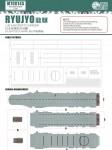 1-700-IJN-AIRCRAFTCARRIER-RYUJYO-flight-deck-mark