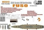 1-350-WWII-IJN-Fuso-Battleship-for-Fujimi-60005