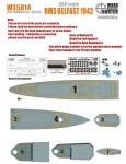 1-350-HMS-BELFAST-1942For-Trumpeter05334