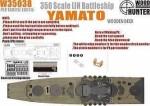1-350-WWII-IJN-Battleship-Yamato-for-Tamiya-78014