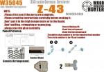 1-350-WWII-German-Zerstorer-Z-43-for-Trumpeter-05323