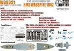 1-350-WWII-Battleship-HMS-Warspite-1942for-Trumpeter-05325