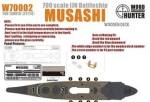 1-700-WWII-IJN-Musashi-Battleship-for-Tamiya-31114