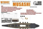 1-700-WWII-IJN-Musashi-Battleship-for-Tamiya-31114