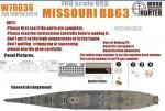 1-700-WWII-USS-Missouri-BB63-for-Tamiya-31613