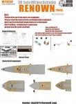 1-700-WWII-HMS-Navy-Renown-Battleship-for-Trumpeter-05765