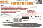 1-700-WWII-USS-New-Jersey-BB62-for-Tamiya-31614