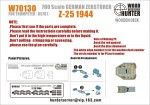 1-700-German-zerstorer-Z-25-1944for-trumpeter-05787