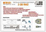 1-700-German-zerstorer-Z-25-1944for-trumpeter-05788