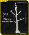 Trunk-of-a-Tree-no-4-Vyska-200mm