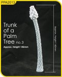 Trunk-of-a-palm-Tree-no-3-vyska-145mm